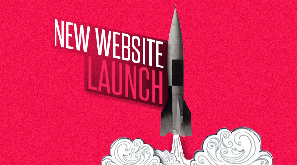 Glasgow website launch