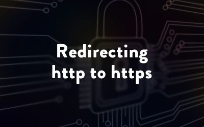 How to Redirect http to https for Entire Website (SSL)