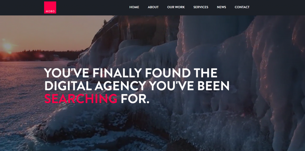 Amazing Landing Pages